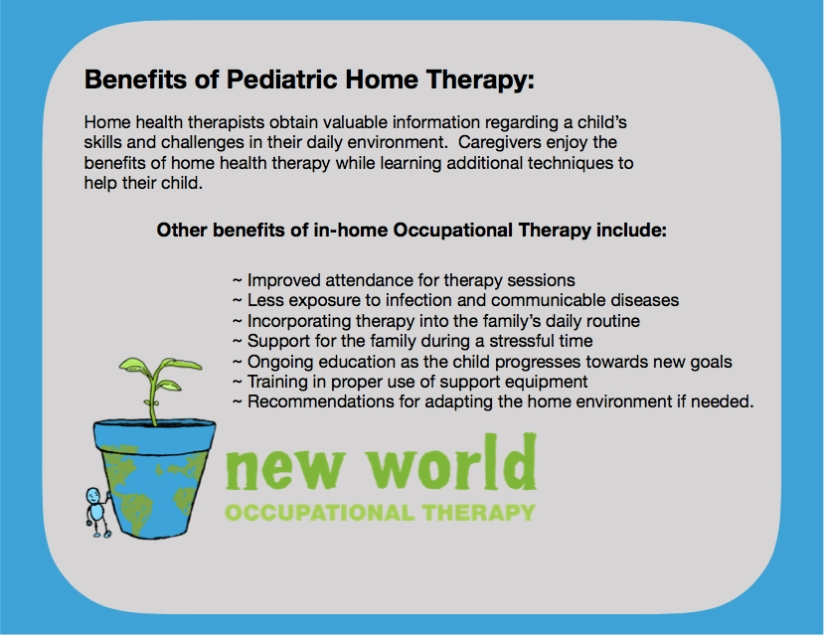 Home benefits